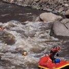 rafting in clear creek