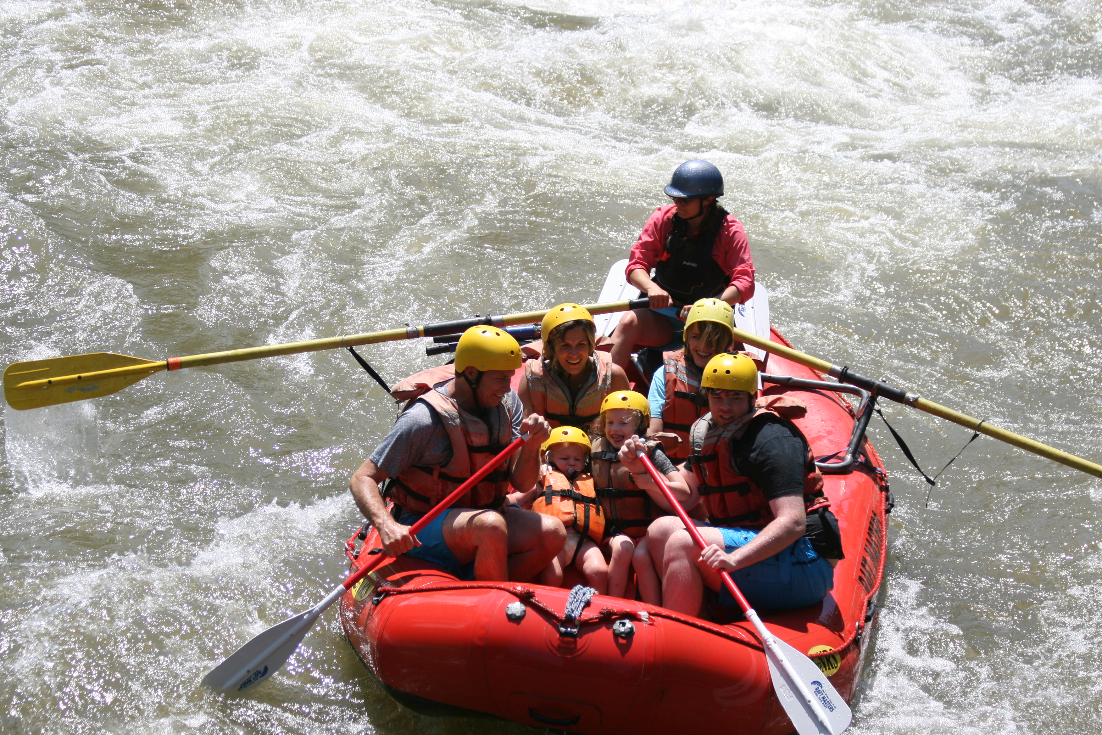 10 Whitewater Rafting Safety Tips Raft Masters