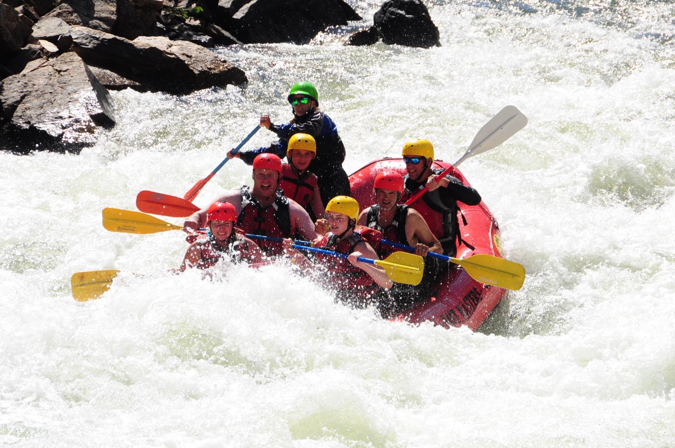 Raft Tipps